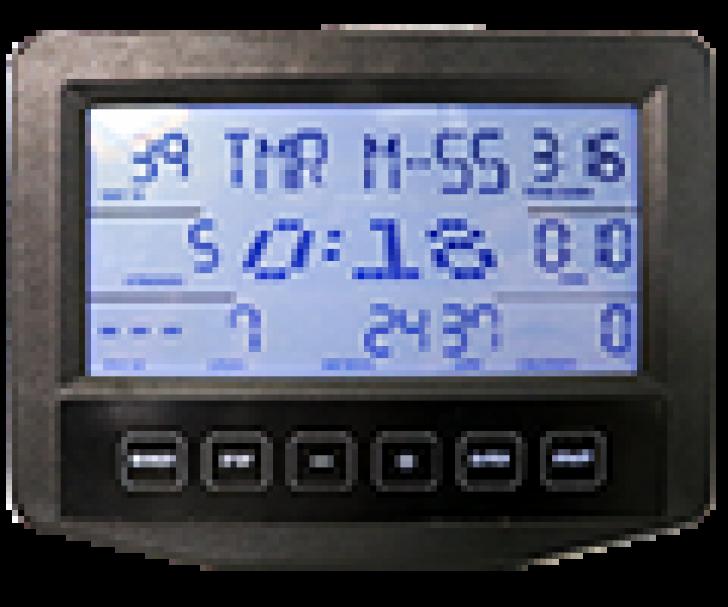 LK700RW Console