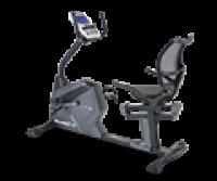 Bladez 200R Recumbent Bike