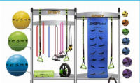 Prism 2 Section Functional Training Package