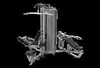 Varsity Series 3-Stack Multi-Gym G1-MG30