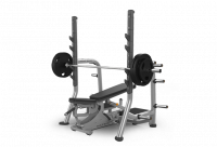 Magnum Series 3-way Olympic Bench MG-C895