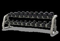 Aura Series 10-Pair Dumbbell Rack G3-FW91