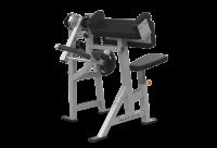 Varsity Series Biceps Curl VY-431