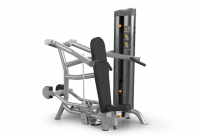 Varsity Series Converging Shoulder Press VY-6214IC