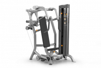 Varsity Series Converging Vertical Chest Press VY-6222IC