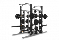 Magnum Series Double Half Rack MG-A691