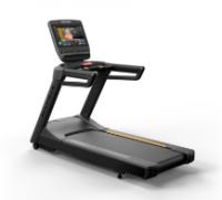 ENDURANCE Treadmill-LED CONSOLE