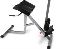 45/90 Hyperextension/Roman Chair F670