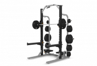 Magnum Series Half Rack MG-A690