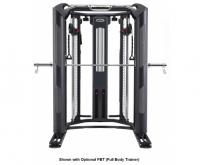 Jones Platinum Functional Trainer