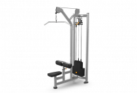 MAGNUM SERIES Lat Pulldown MG-921 Station