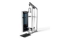 Versa Lat Pull down / Seated Row VS-S331