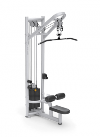 Aura Series Lat Pulldown G3-MS51
