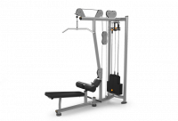 MAGNUM SERIES Lat Pulldown / Low Row MG-946 Station