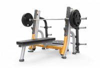 Magnum Series Breaker Olympic Flat Bench MG-A678
