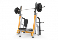 Magnum Series Breaker Olympic Shoulder Bench MG-A645