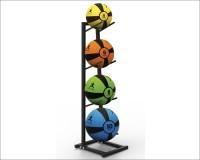 Medicine Ball Rack