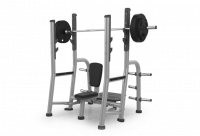 Magnum Series Olympic Shoulder Bench MG-A45