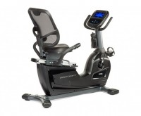 R400g Semi-Recumbent Exercise Bike