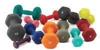 XULT Neoprene Studio Dumbbells - 3lb