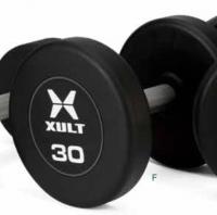 XULT Premium Urethane Round