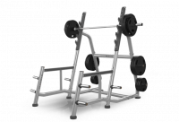 Magnum Series Squat Rack MG-A81