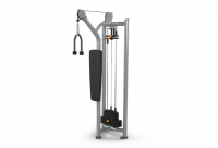 MAGNUM SERIES Triceps Pushdown MG-942 Station