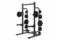 Varsity Series Half Rack VY-D690