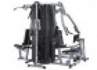 X4 Multi-Stack Gym, w/FCA, Cable Column & Leg Press