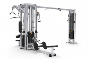 Multi Station Gyms